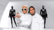 Клип Tyga ft. Nicki Minaj — Dip