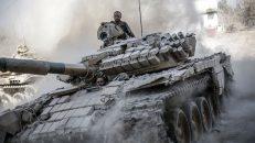 Песни, клипы про танки и войну
